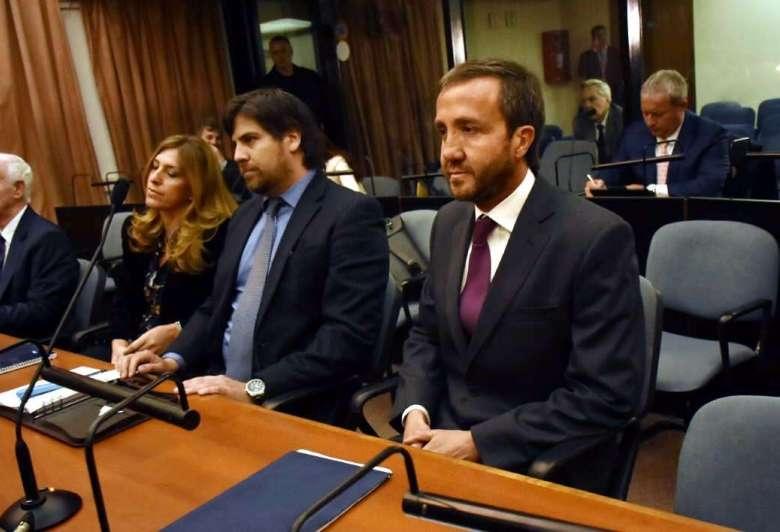 El arrepentido: Vandenbroele, con nuevo abogado y más seguridad