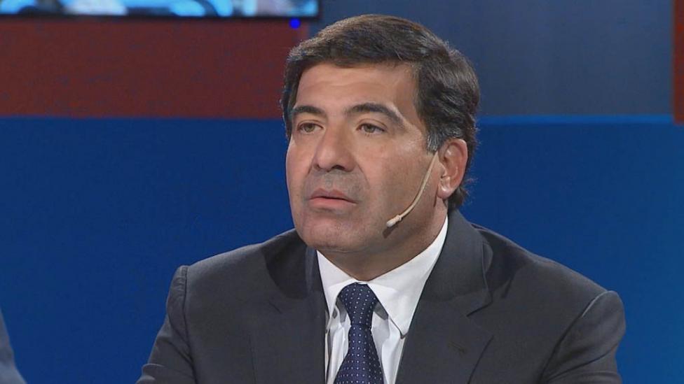 Echegaray, ex Nº1 de la AFIP kirchnerista, procesado por una millonaria licitación