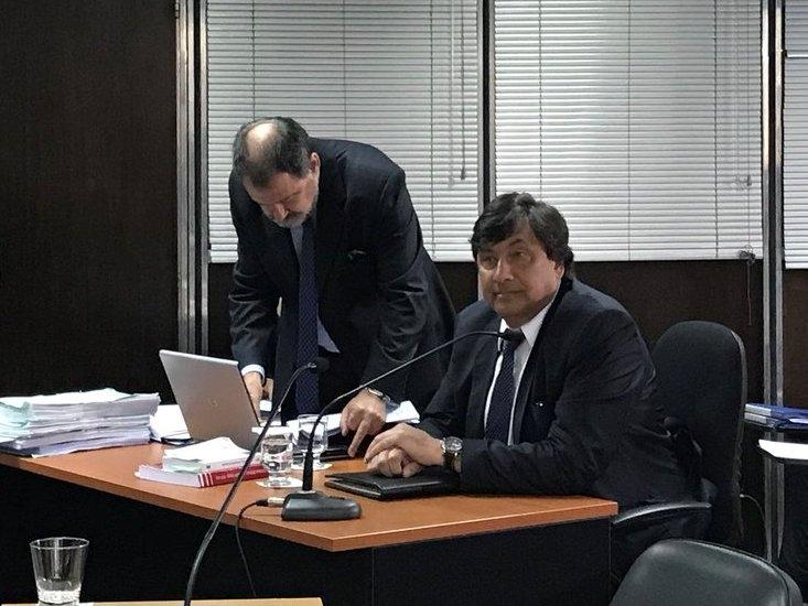 Removieron al camarista Eduardo Freiler del Consejo de la Magistratura