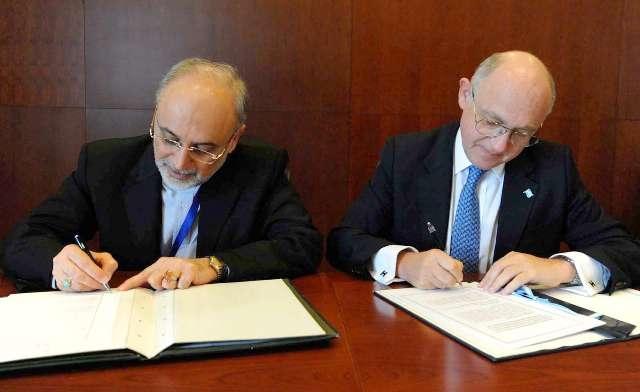 Irán: el pacto con Argentina incluía quitar las alertas rojas a…