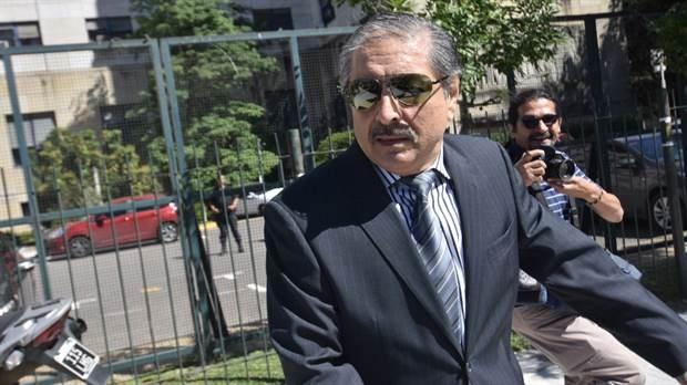 Gendarmería allanó las propiedades del primo de Néstor Kirchner