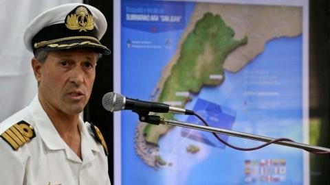 La expectativa detrás del hallazgo del buque Angelescu — ARA San Juan