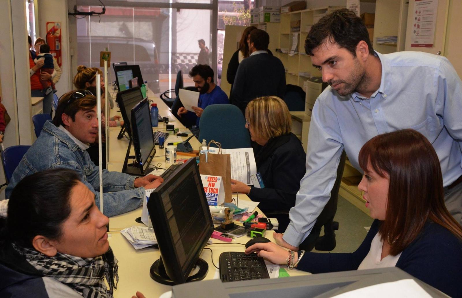 2670 santacruceños ya obtuvieron el préstamo ARGENTA