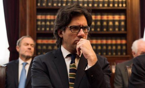Piden renuncia de juez argentino por desear fin de Gobierno Macri