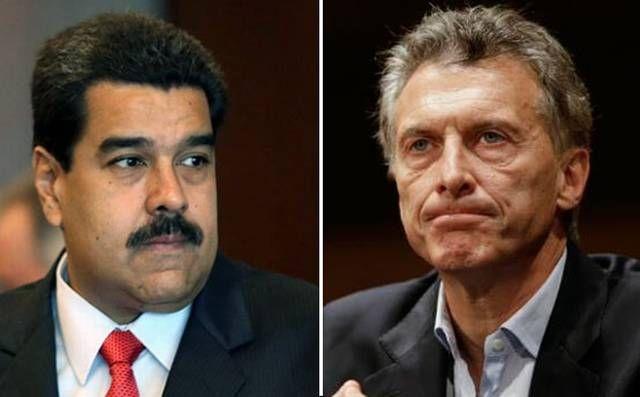 EEUU critica llamado adelantado a elecciones en Venezuela