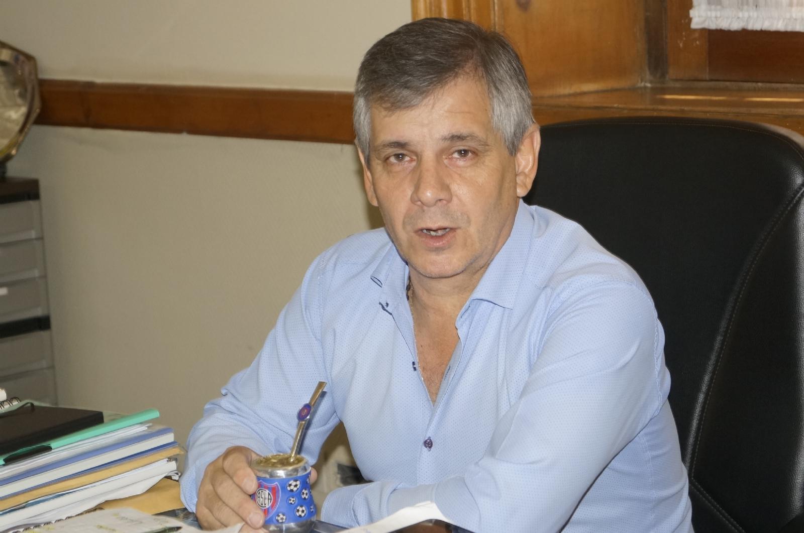 Los intendentes del Frente Renovador negocian paritarias entre el 15% y 20%