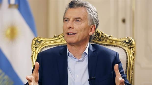 Mauricio Macri viaja hoy a última hora a Chapadmalal
