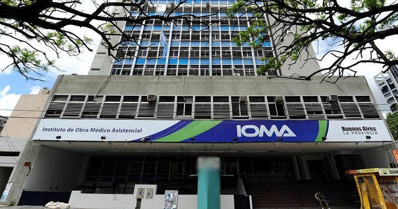 Gremios en alerta por cortes de atención a los afiliados de IOMA