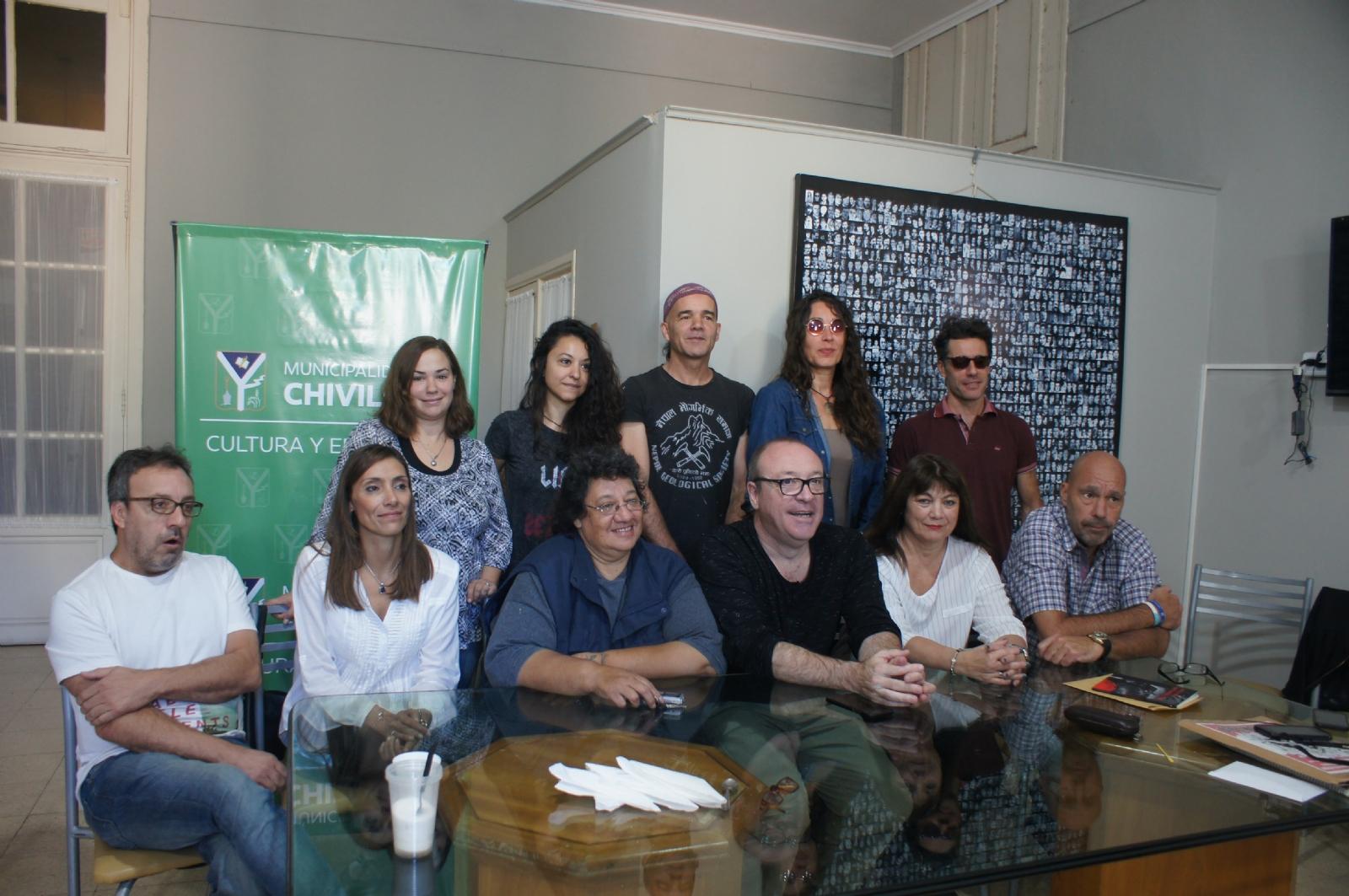 Multitudinaria marcha en el Día de la Memoria en Córdoba