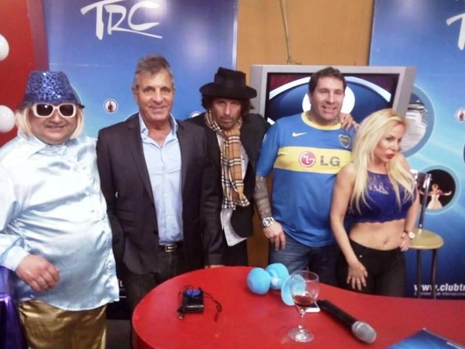El Show De Mc Willy Celebra Su Decima Temporada La Razon De Chivilcoy