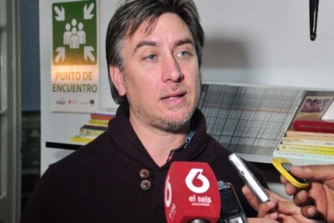 Cruz Roja Argentina analiza