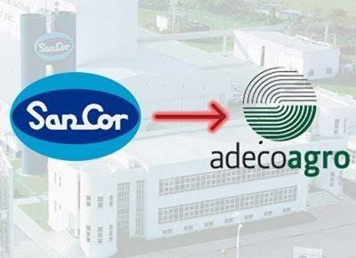 Sancor aprobó los términos y condiciones de Adecoagro para conformar una nueva S.A
