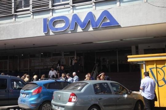 Docentes bonaerenses denuncian recorte de prestaciones de IOMA
