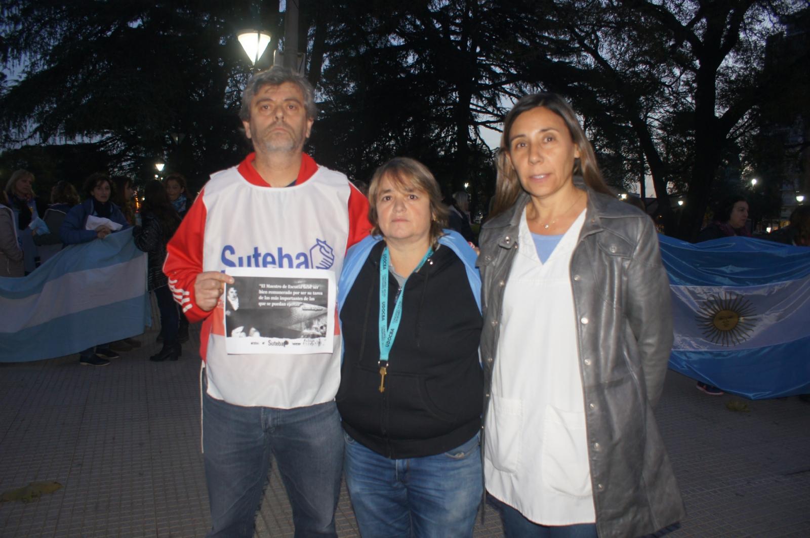 La Justicia ordenó a Vidal que convoque la paritaria docente — Exclusivo PERFIL