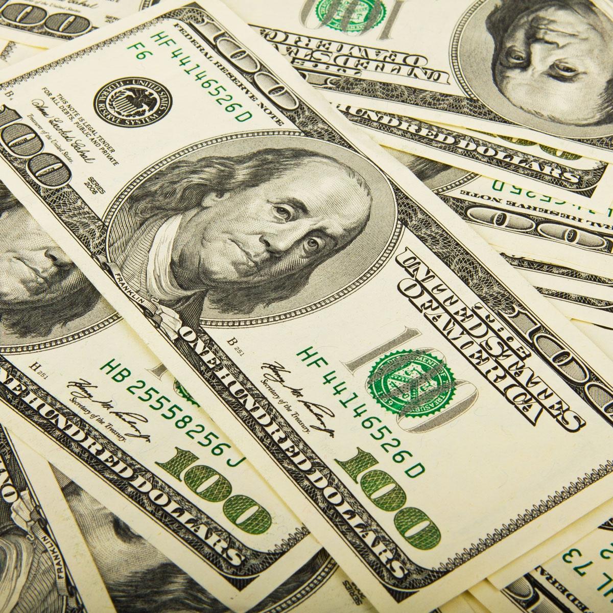 El dólar mayorista perforó el piso de la banda