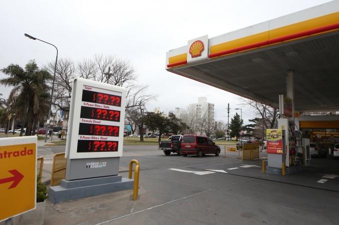 Shell aumenta sus precios más de 2% a partir de hoy - País