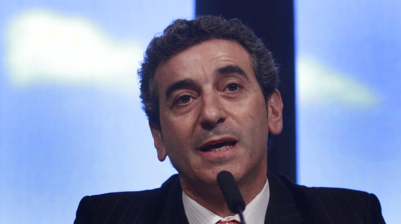 La reaparición de Florencio Randazzo: se reunió, en secreto, con Roberto  Lavagna - La Razon de Chivilcoy