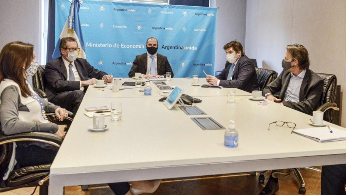 FMI tras visitar Argentina: Se han logrado buenos avances