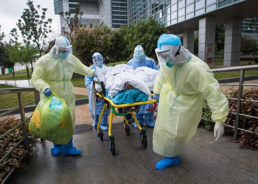 Notificaron 706 muertes y 27.319 nuevos contagios — Coronavirus en Argentina