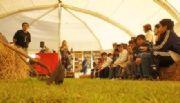 Se inaugura la 64ª Exposición Rural de Chivilcoy