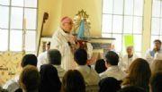 La Arquidiócesis  Mercedes-Luján celebró sus 80 años