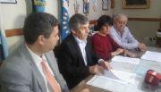 Acuerdo del municipio con UNNOBA por dos carreras en el Centro Universitario