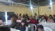 """Agradecimiento del Centro Misionero """"Madre Teresa de Calcuta"""""""