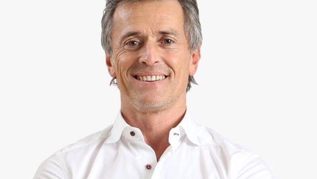 """Ariel Franetovich competirá como primer pre  candidato a Senador de """"Cumplir"""" por la 4ª Sección"""