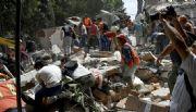 Al menos 79 muertos y daños materiales por un potente terremoto en México