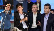 Bullrich, Massa, Randazzo y Pitrola aceptarían debatir en TN; CFK pide universidad