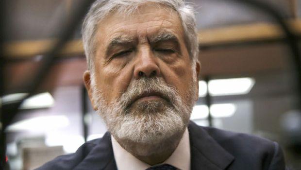 El exministro De Vido, condenado a 5 años y 8 meses por la tragedia de Once
