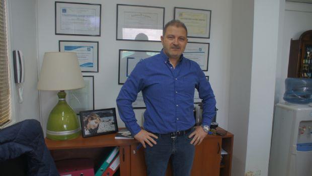 """Claudio Graziadei: """"Desde hace 50 años, la  inversión más segura es en ladrillos o terrenos"""""""
