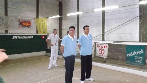 El Provincial de Primera se juega en San Nicolás
