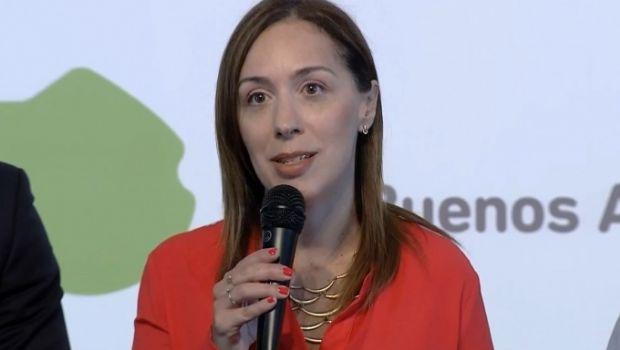 """Vidal envía el Presupuesto a la Legislatura; en rechazo, gremios inician """"acampe"""""""
