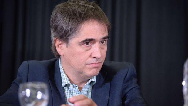 Lorenzino denuncia que juez de la Corte lo censuró por su postura contra Farmacity