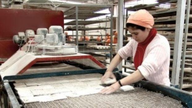 La actividad industrial se desplomó un 11,5% en el mes de septiembre