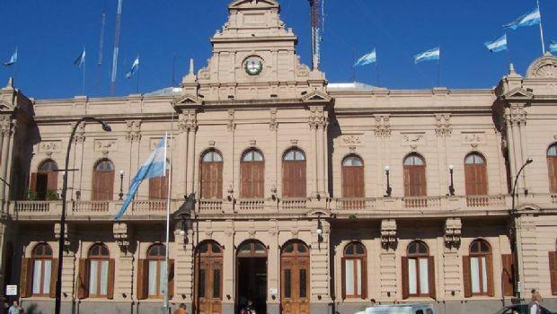 Día del Trabajador Municipal