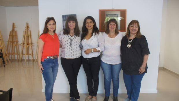 """Mañana se llevará a cabo la muestra anual de arte """"Mujeres en Libertad"""""""