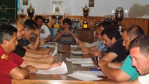Ecos de la reunión de la Liga Chivilcoyana