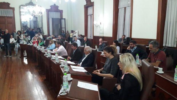 Presupuesto: reducen a la mitad el límite de gastos de los concejos deliberantes
