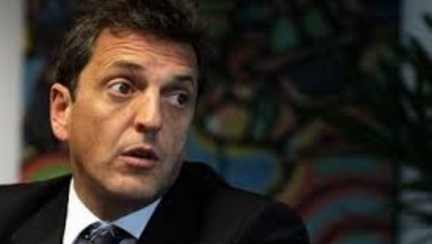 """Argentina está preparada para otro presidente"", dice Massa"