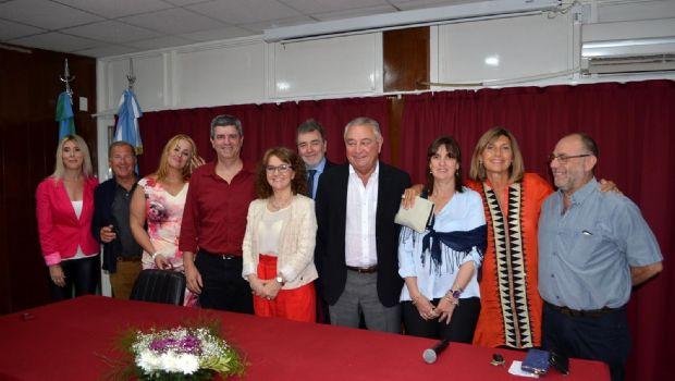 El Círculo Médico Chivilcoy reconoció la trayectoria de 6 médicos chivilcoyanos