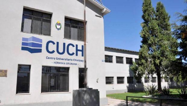 El CUCH presentará una muestra de sus  carreras en Diseño & Construcciones