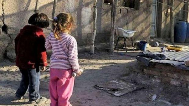 Unicef: el 48% de los chicos argentinos tiene algún tipo de carencia y es pobre