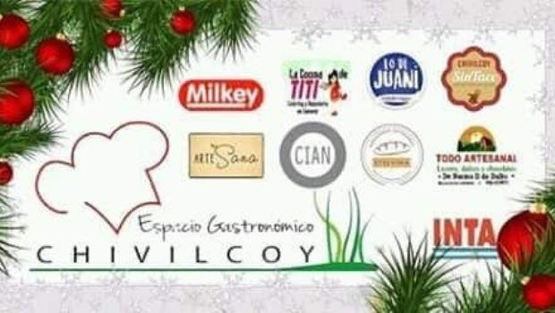 Ultima feria del año de Espacio Gastronómico Chivilcoy