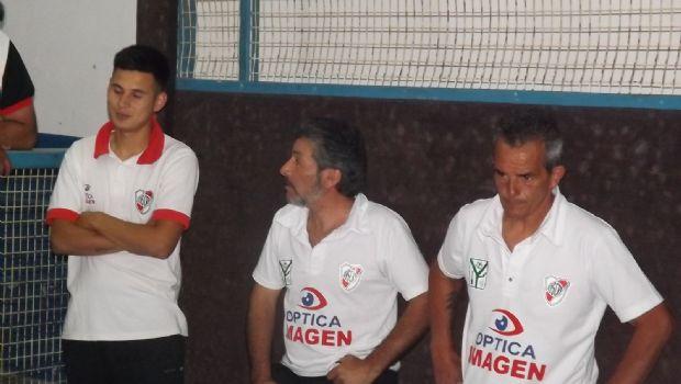 Río de la Plata finalista del Torneo de Tercetos  de Primera división