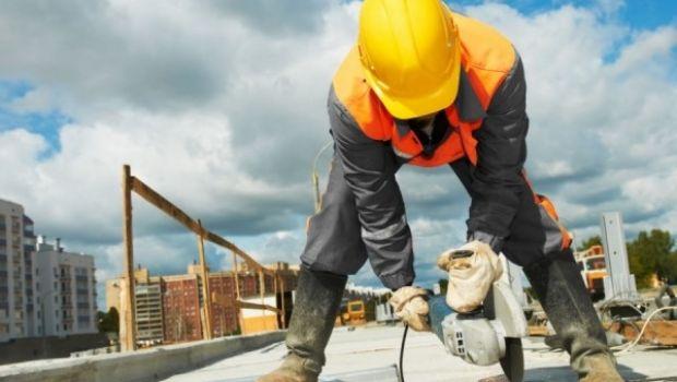Venta de insumos para la construcción cayó 30% en octubre, según índice empresario