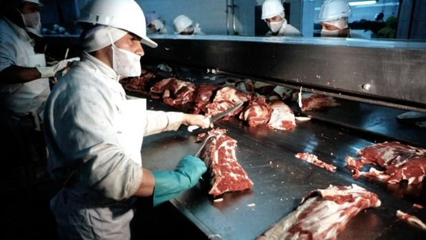 Las exportaciones de carne bovina escalaron 70% en 10 meses