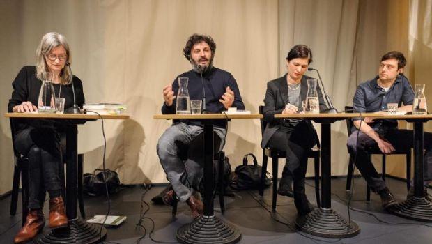 El escritor local Hernán Ronsino  participa de una residencia en Suiza