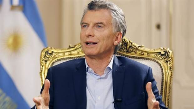 Duro análisis de The Wall Street Journal: ¿Macri podría no terminar su mandato?